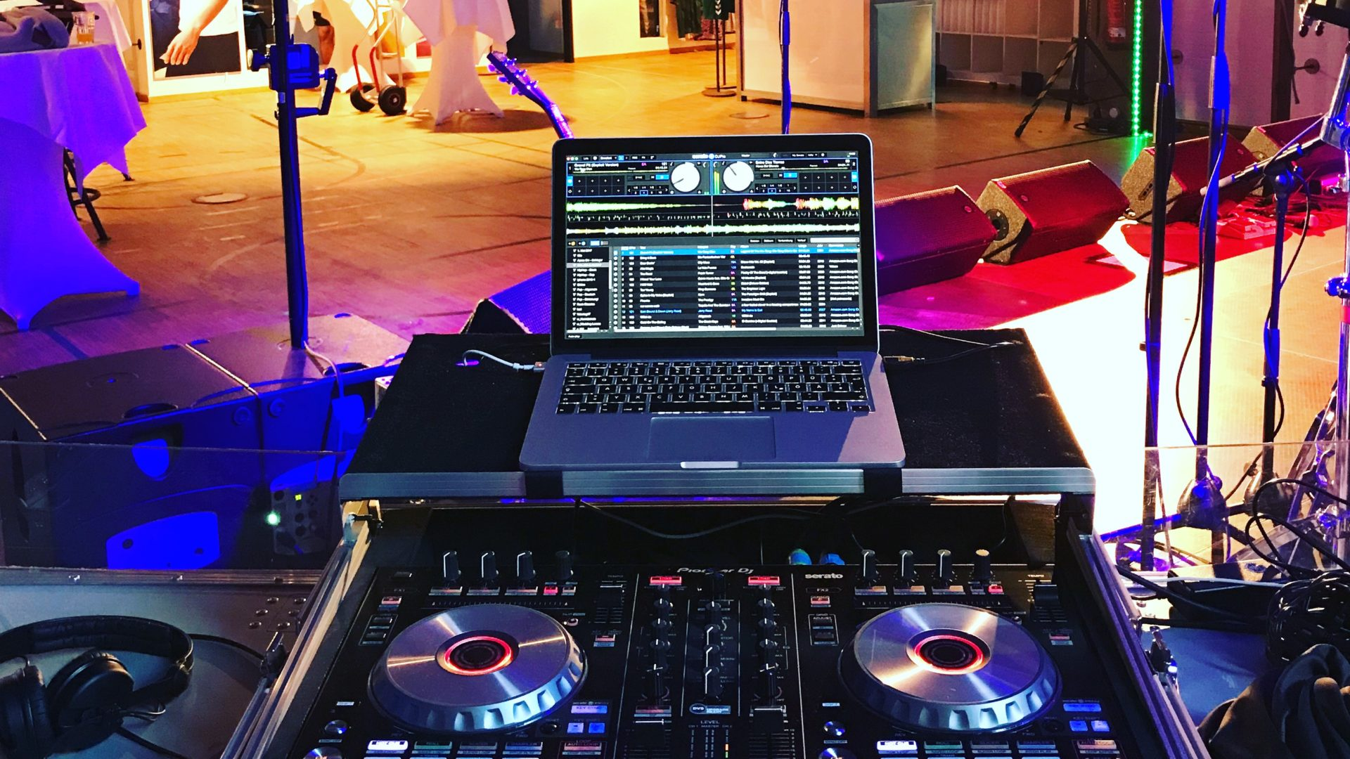 DJ Chris Taffa